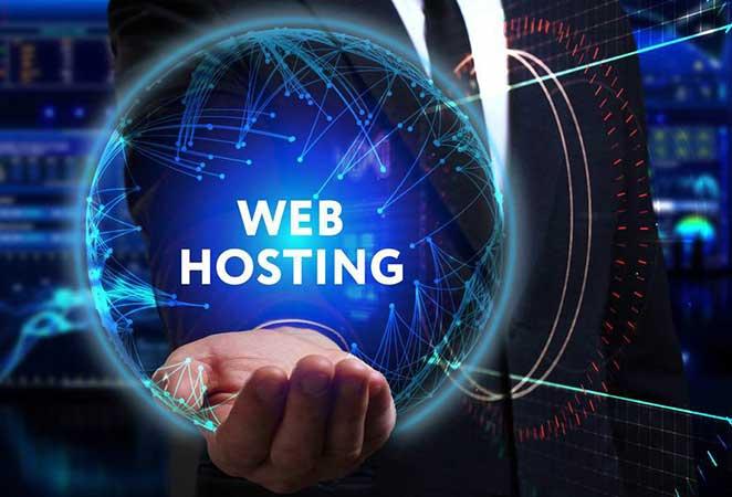 Как да хоствате уебсайт