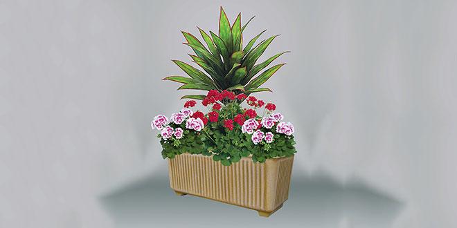 Стилни и качествени кашпи за вашата градина