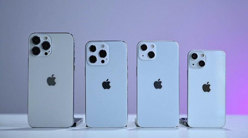 Посочиха датата на представяне на iPhone 13