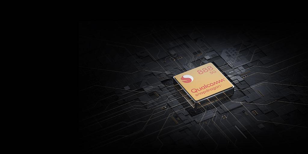 Snapdragon 888: супер ядро, най-добър модем и геймърски чипове