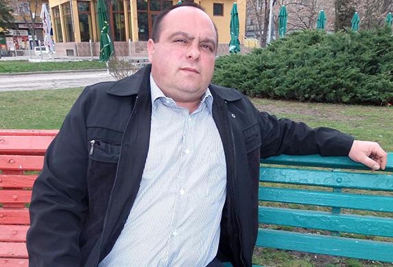 Пею Колев е новият кмет на село Сталево