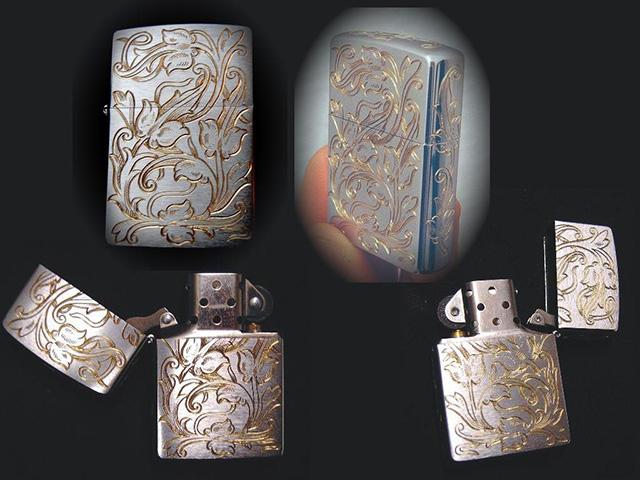 История на гравираните запалки и най-доброто на пазара