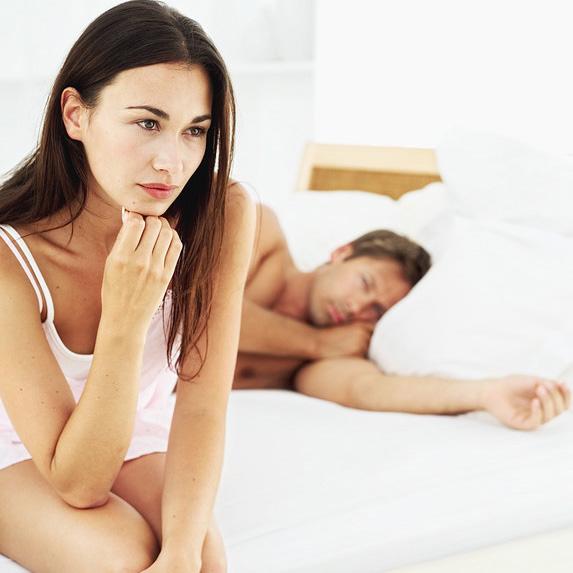 Как да разпознаем трудностите при ерекция