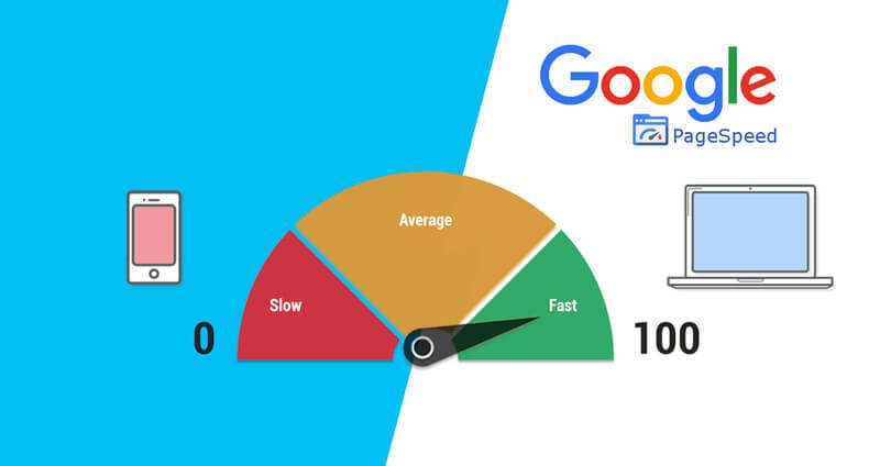 Как скоростта на страницата влияе на SEO
