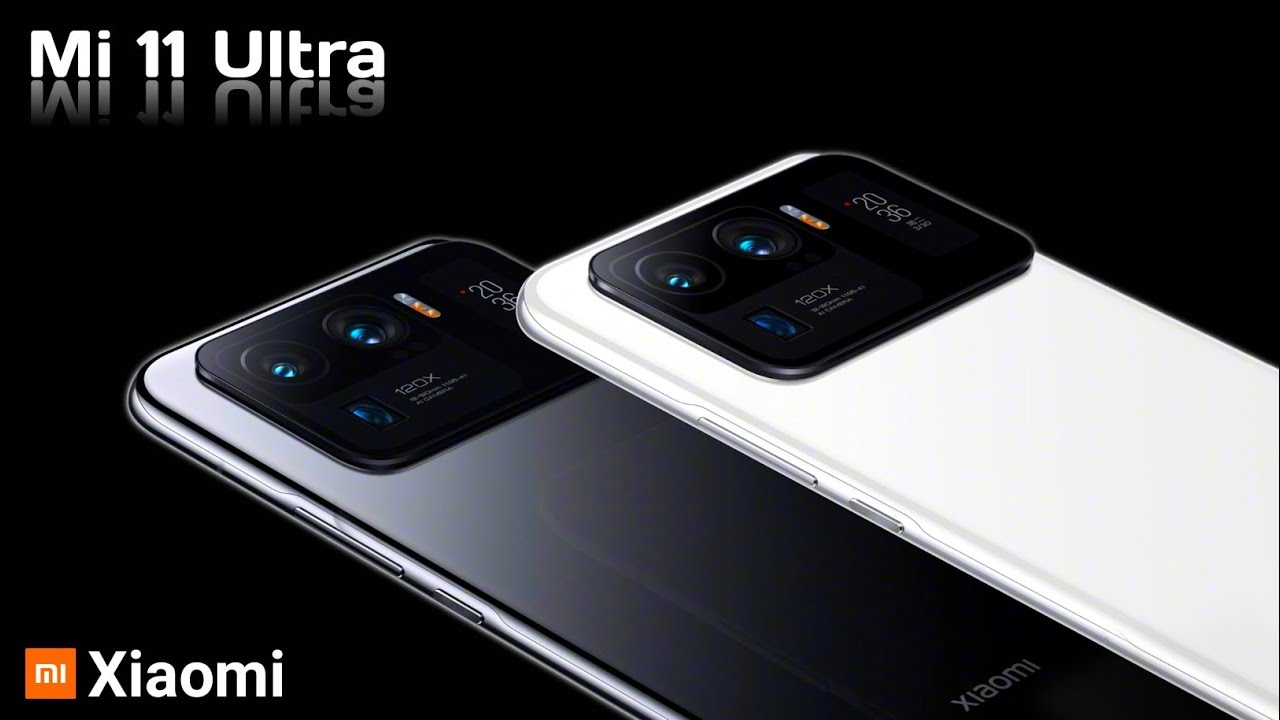 Xiaomi Mi 11 Ultra овладява премиум сегмента