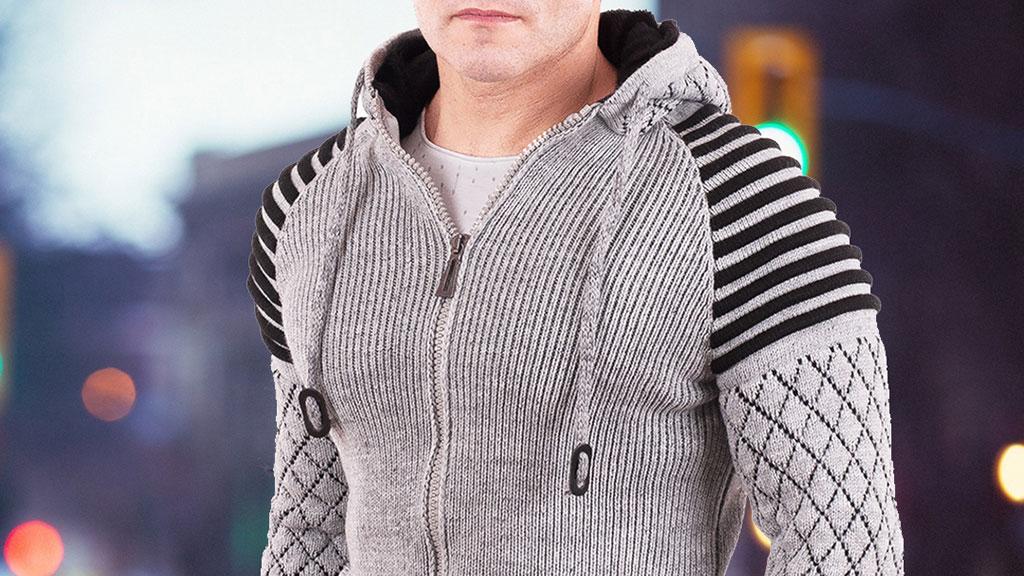 Мъжки жилетки за мъже, които имат вкус и стил