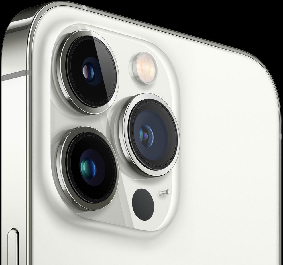 Камера на iPhone 13 Pro Max