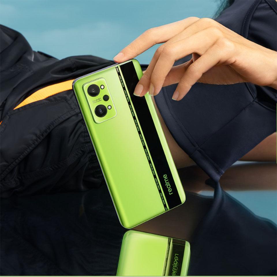 Realme GT Neo2 с официална презентация на 22 септември