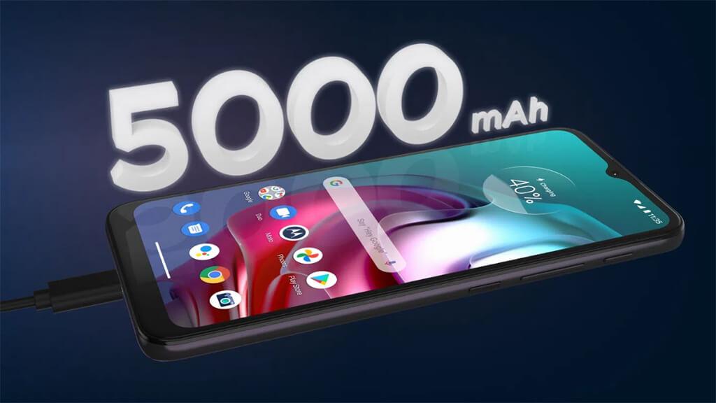 Motorola Moto G30: най-добрият избор в бюджетния клас