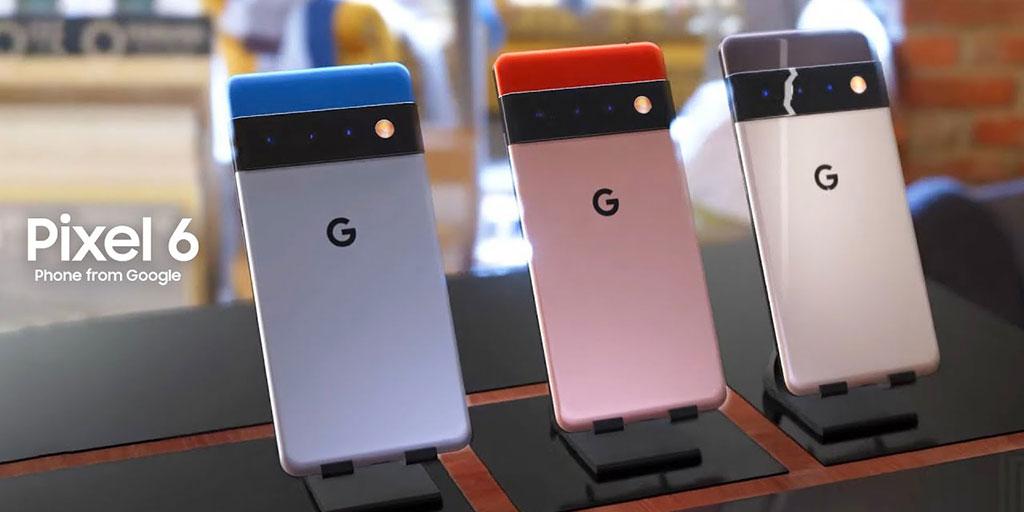 Google Pixel 6 и 6 Pro: всичко което е известно