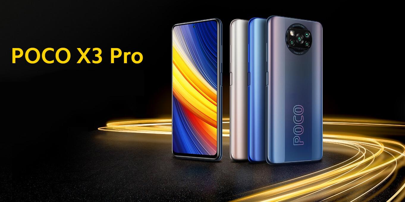 Poco X3 Pro: народен хит с флагмански хардуер
