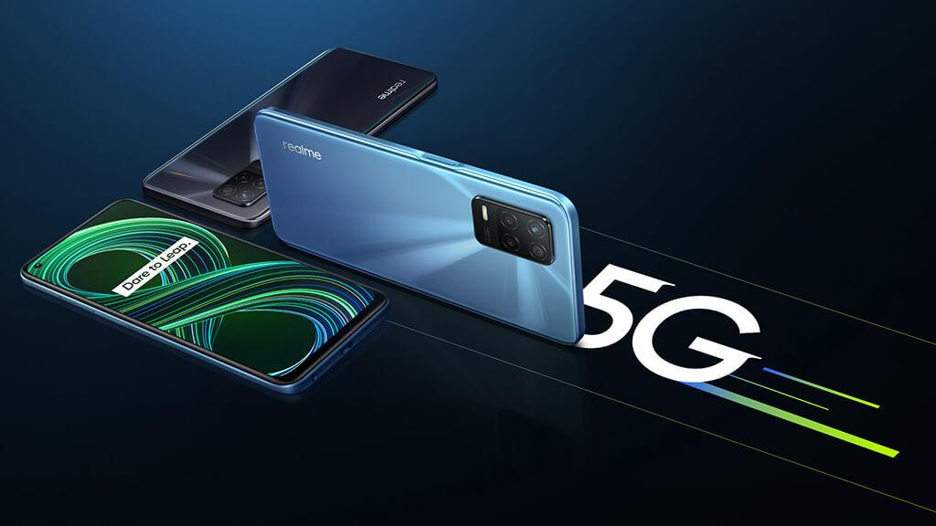 Realme – променя стандартите в мобилната индустрия