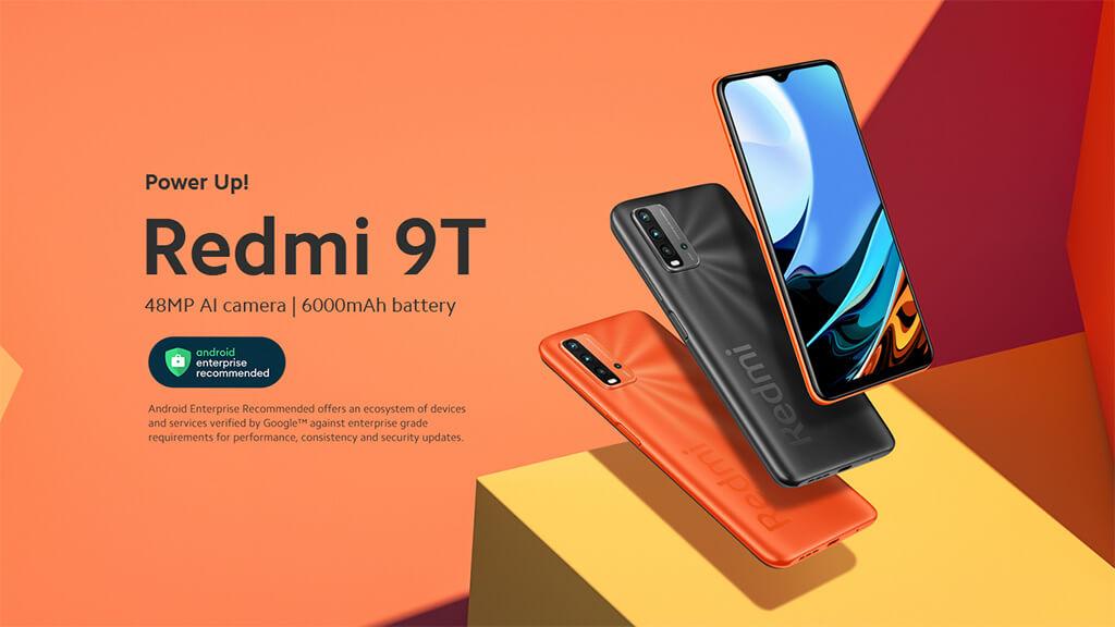 Xiaomi Redmi 9T – достъпен, практичен и надежден смартфон