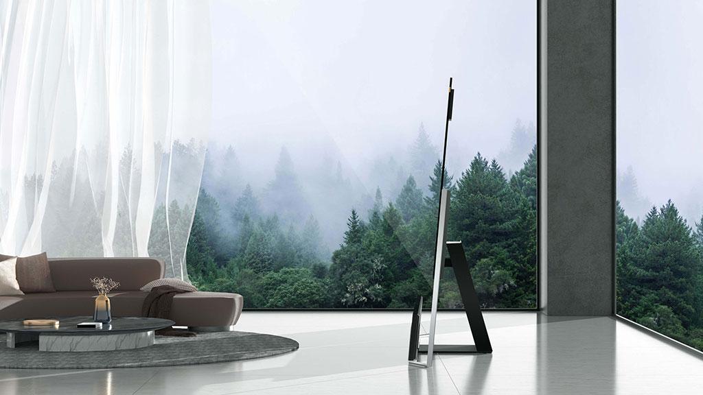 TCL X925 Pro - Ултра тънък дизайн