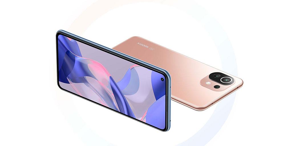 Xiaomi 11 Lite 5G NE – Изискан и елегантен
