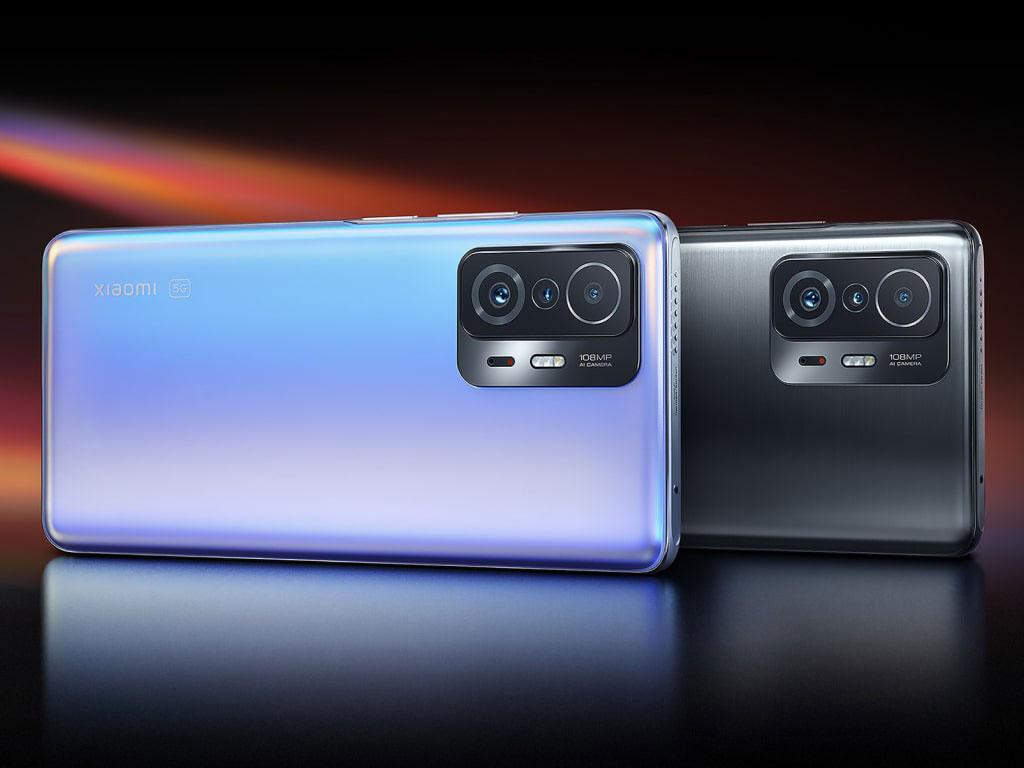 Xiaomi 11T Pro 5G