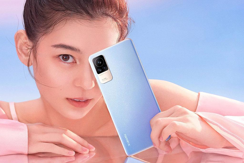 Xiaomi Civi – Елегантен телефон с приказни спецификации